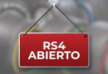 rs4 neumáticos reapertura sucursales pandemia coronavirus