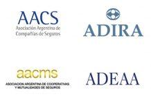 seguros cuarentena adira aacs adeaa aacms cámaras flexibilización aislamiento