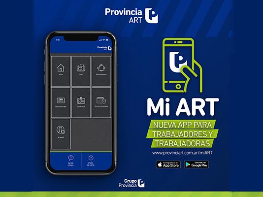 provincia miart app cuattromo