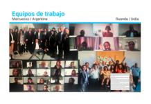 primer encuentro internacional laboratorio innovación