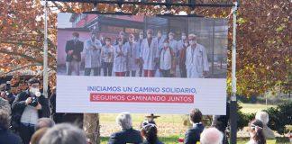 galicia seguros acciones solidarias aislamiento
