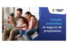 cooperacion seguros amplia emision automatica nuevos ramos