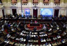 diputados cambios moratoria pandemia seguro