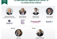 webinar mercado seguros covid visión líderes