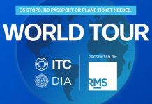 itc dia world tour