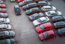produccion seguros autos marzo