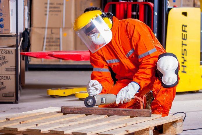 informe srt mortalidad accidentes laborales