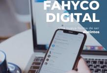 fahyco herramientas digitales productores seguros