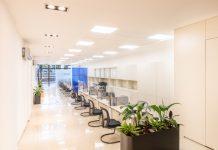 nuevas oficinas sustentables sura cordoba