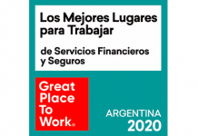 prudential seguros reconocimiento great place to work