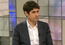 entrevista juan ignacio perucchi nuevo gerente general libra seguros