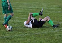 fallo futbolista amateur lesionado seguro
