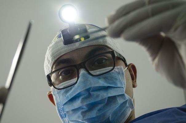 fallo odontologo aseguradora