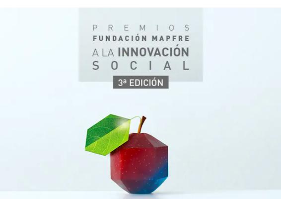 finalistas premios fundacion mapfre innovacion social