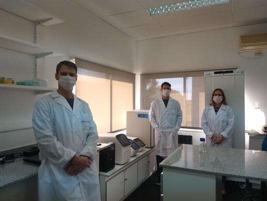grupo asegurador segunda compromiso ciencia deteccion covid