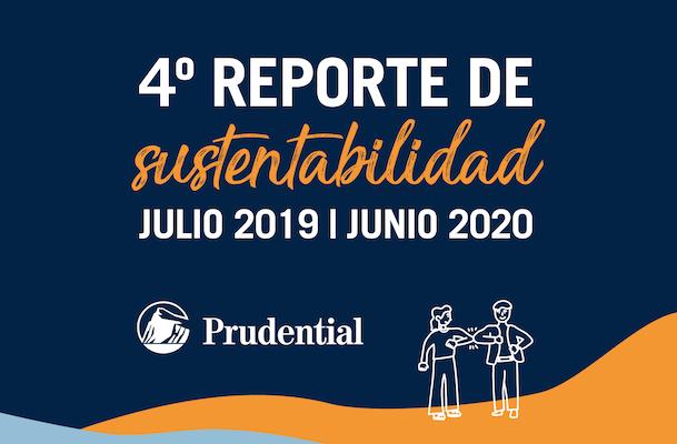 cuarto reporte sustentabilidad prudential seguros argentina