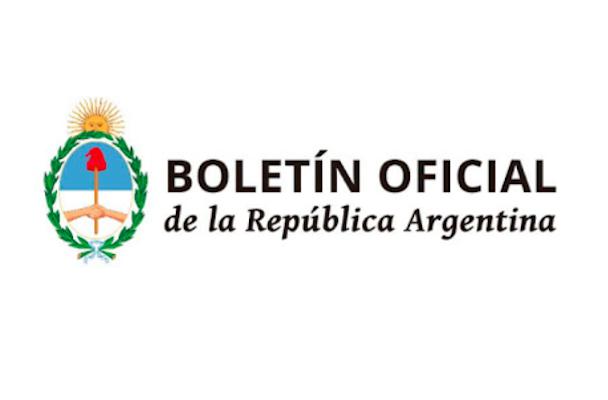 presupuesto superintendencia seguros nacion boletin oficial