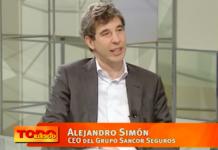 entrevista alejandro simon ceo grupo sancor seguros