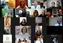 gala virtual fin año nueva imagen