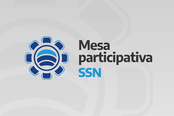 primera reunion mesa participativa seguro