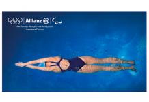 allianz partnership movimientos olimpico paralimpico