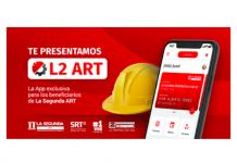 app segunda art cobertura trabajadores