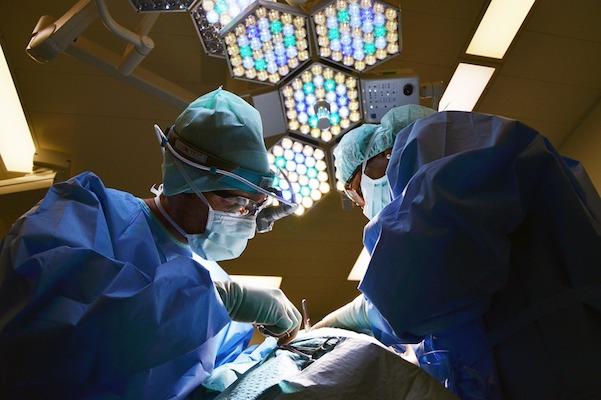 cirugia demanda indemnizacion