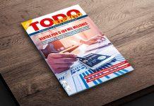 distribucion revista todo riesgo enero