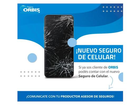 orbis seguros nueva cobertura celulares
