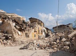 terremotos jurisprudencia alcance seguro