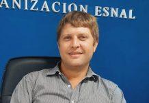 entrevista agustin esnal productor seguros chaco