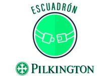 escuadron pilkington