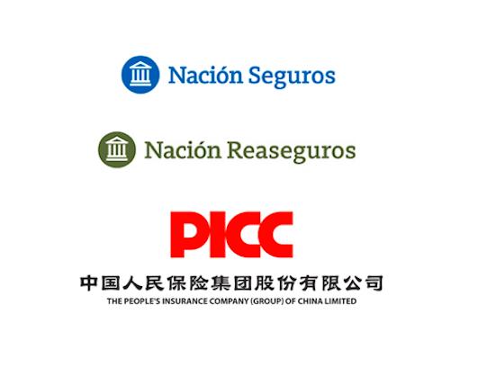 nacion seguros reaseguros acuerdo empresas chinas