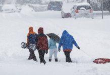 informe aon nevadas españa perdidas economicas aseguradas