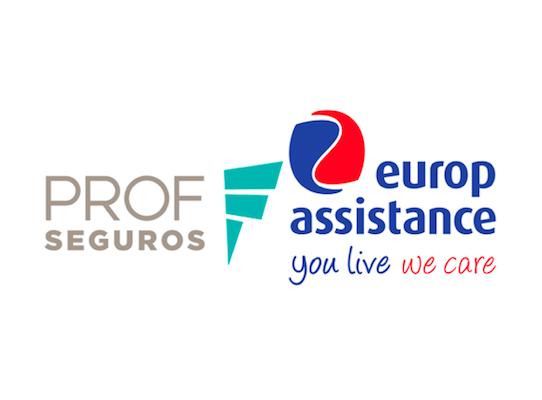 prof seguros servicios europ assistance