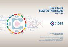 cites nuevo reporte sustentabilidad