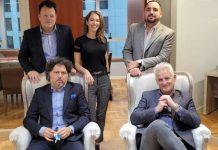 grupo gaman incorporacion asset broker