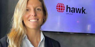 stephanie lincow directora operaciones hawk group