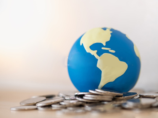 swiss re institute seguro mundial 2021