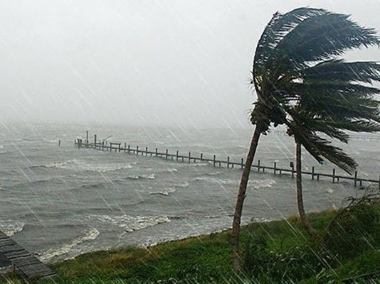 swiss re institute primer semestre catástrofes naturales 2021