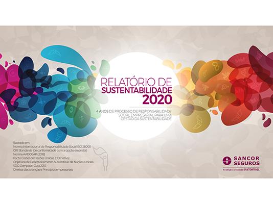sancor seguros brasil cuarto reporte sustentabilidad