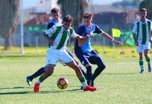 art indemnización futbolista lesión práctica
