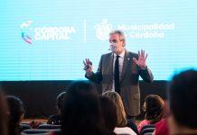 fundación sancor educación via programa formador formadores córdoba