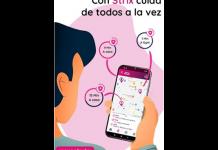 strix vos app gratuita grupo familiar lojack