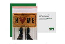 hdi seguros relanzamiento producto hogar cerrado