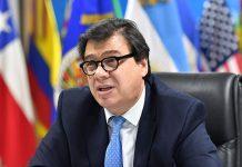 srt conferencia interamericana ministros trabajo oea