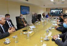 srt reunión organismos estados unidos