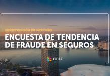friss encuesta mundial fraude seguros 2021