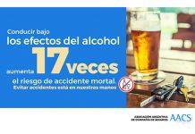 aacs campaña consumo bebidas alcohólicas volante