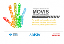 segundo congreso iberoamericano movilidad infantil segura movis